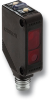 Compact Square Photoelectric Sensors -- E3Z-LS -- View Larger Image