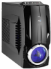 AeroCool AeroEngine Plus Case - Black -- 20076