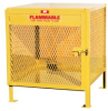 GAS CYLINDER CABINETS -- HCW130