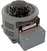Transformer, Var.;0 to 240V Vo;7.5A Io;2.1kVA;240V Vi;50/60Hz;Knob;CW/CCW -- 70121026