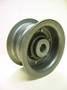 Flanged Belt Idlers -- AG2366-AS -- View Larger Image
