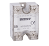 Panel Mounted Solid State Relay -- WP66D75 -- View Larger Image