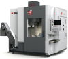 Super-Speed 5-axis UniversalVerticle Machining Center -- UMC-750SS