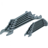 15pc.Open End Wrenches Metric Set -- 35092 - Image