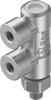 Piloted non return valve -- HGL-M5-B -- View Larger Image