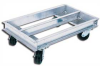 ALUMINUM CHANNEL DOLLY -- HACP-4042-20