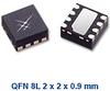 0.1-3.0 GHz GaAs SPDT Switch -- SKY13321-360LF