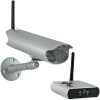 Lorex LW2101 Color Digital Wireless Surveillance System -- LW2101