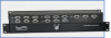 5-Channel DB9 A/B Network Switch, Simultaneous Switching -- Model 9924 - Image
