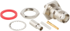 RF Coaxial Cable Mount Connector -- 122358 -Image