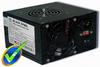 Sunbeam / CaseGears Black Steel 580W Power Supply -- 24085
