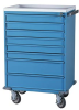 Eight Drawer E-Series with Key Lock Standard Package E30-8K -- E30-8K