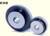 52.5mm PD Ground Helical Gears -- KHG1.5-35L-Image