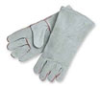 MCR* Safety Split Cow Leather Welding Gloves -- sf-19083542