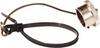 AMPHENOL PCD - RJ11FC6N - PLUG DUST CAP, METAL -- 154662