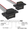 D-Sub Cables -- H7MFH-0910G-ND -Image