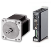 RBK Series Microstepping Stepper Motors -- rbk299aa