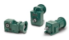 Motorized Shaft Mount Reducer -- Quantis Series