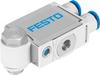 One-way flow control valve -- VFOF-LE-BAH-G14-Q8 - Image