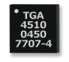 Ka Band Compact Driver Amplifier -- TGA4510-SM
