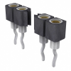 Rectangular Connectors - Headers, Receptacles, Female Sockets -- 831-83-018-10-230101-ND -Image