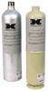 Detcon Phosphine, 0.5 PPM in Nitrogen, 58 liters -- 942-200212-0X5 - Image