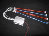 Lamptron 8-channel CCFL Power Inverter -- 40048