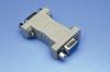 Coupler, HD15 Jack (Beige) Inline -- 45-564-BU