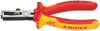 Wire Stripper,Insulated,7 AWG,6-3/8 In L -- 10U095