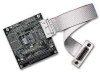 PC/104-GPIB(16-bit),20 in. Ribbon Cable, NI-488.2 for Win/DOS -- 776946-01 - Image