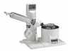 RE-301-BW - Rotary Evaporator with vertical glassware, water bath, 115V/60Hz -- GO-28622-25