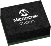 3-Output Low Power MEMS Clock Generator -- DSC613 - Image