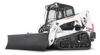 Compact Track Loader -- T650 - Image