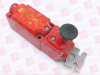 OMRON 44533-1010 ( T4011-L021SN, SAFETY INTERLOCK SWITCH, 1NO/2NC BBM, 1X1/2IN NPT ) -- View Larger Image