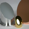 Off-Axis Parabolic Mirrors - Image