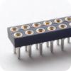 Through-Hole-Sockets-Headers -- RDRS020-04MG1 - Image