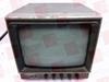 MATSUSHITA ELECTRIC TR-930 ( VIDEO MONITOR 0.26AMP 120VAC 60HZ 23W ) -Image