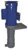 Pump, Vertical, 3/4 HP, 115V -- 4VYE5