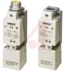 Sensor, Inductive Sensing Mode; NPT; SCR (NO/NC); 0.59; 20-250VAC;45-65HZ;500MA -- 70180050 - Image