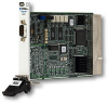 PXI-8460 Low-Speed/Fault-Tolerant Series 2 CAN, 1 Port,9 Pin DSub -- 778008-01