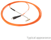 Laser Diode & Light Fiber for LTT -- LIGHT FIBER LWL R10-LR50