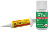 Structural Adhesives -- LOCTITE AA 330 / LOCTITE SF 7386 KIT -Image