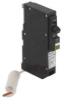 Mini Circuit Breaker,120VAC,15A -- 12R454