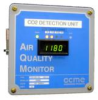 Carbon Dioxide Monitor-Controller -- CO2-EN Series