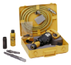 DKR 36: Pneumatic drill/chipper, kit (supplied with accessories in carrying case) -- 3146874