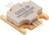 25-W, 5200 – 5900-MHz, 28 V, GaN MMIC for Radar Power Amplifiers -- CMPA5259025F -Image