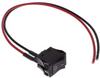 Rocker Switches -- 360-JWM11RA2A/UCV-WL-ND -Image