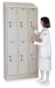 Locker,Antimicrobial -- 5LB17