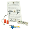Leviton Out of Sight Power Jack -- 40215