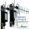 900 MHz Outdoor Wireless Ethernet Bridge -- AW900xTR-PAIR - Image